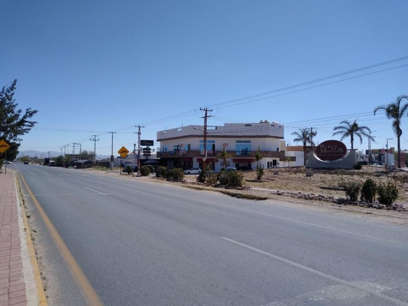 Venta de Terreno  en San Luis Potosi en LOS GOMEZ
