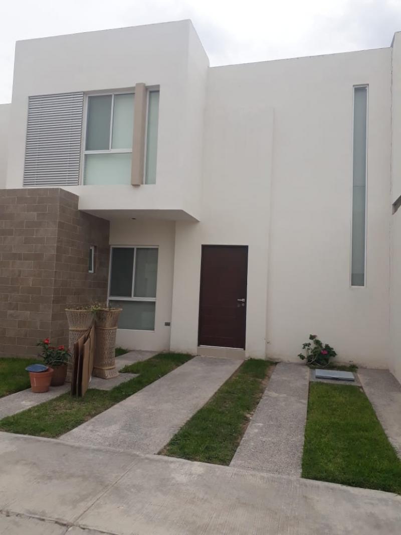 Renta de Casa  en San Luis Potosi en LA CANTERA