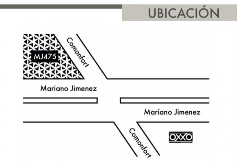 Venta de Departamento  en San Luis Potosi en ALAMITOS