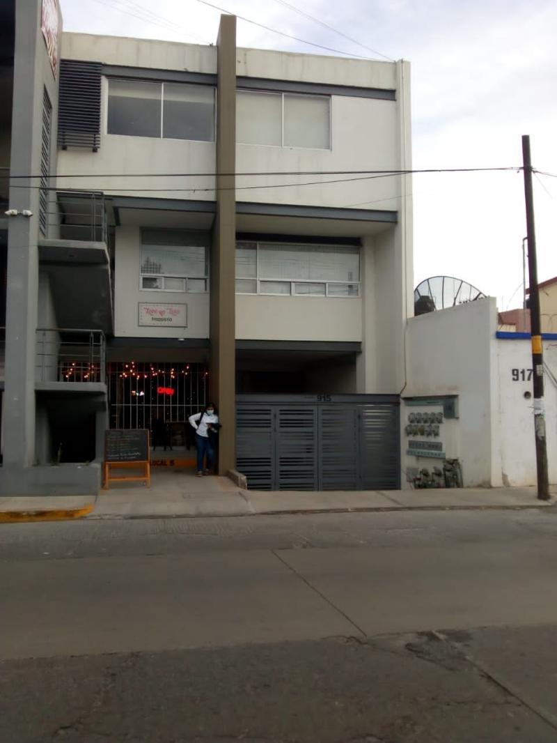 Renta de Departamento  en San Luis Potosi en BARRIO DE TEQUISQUIAPAN
