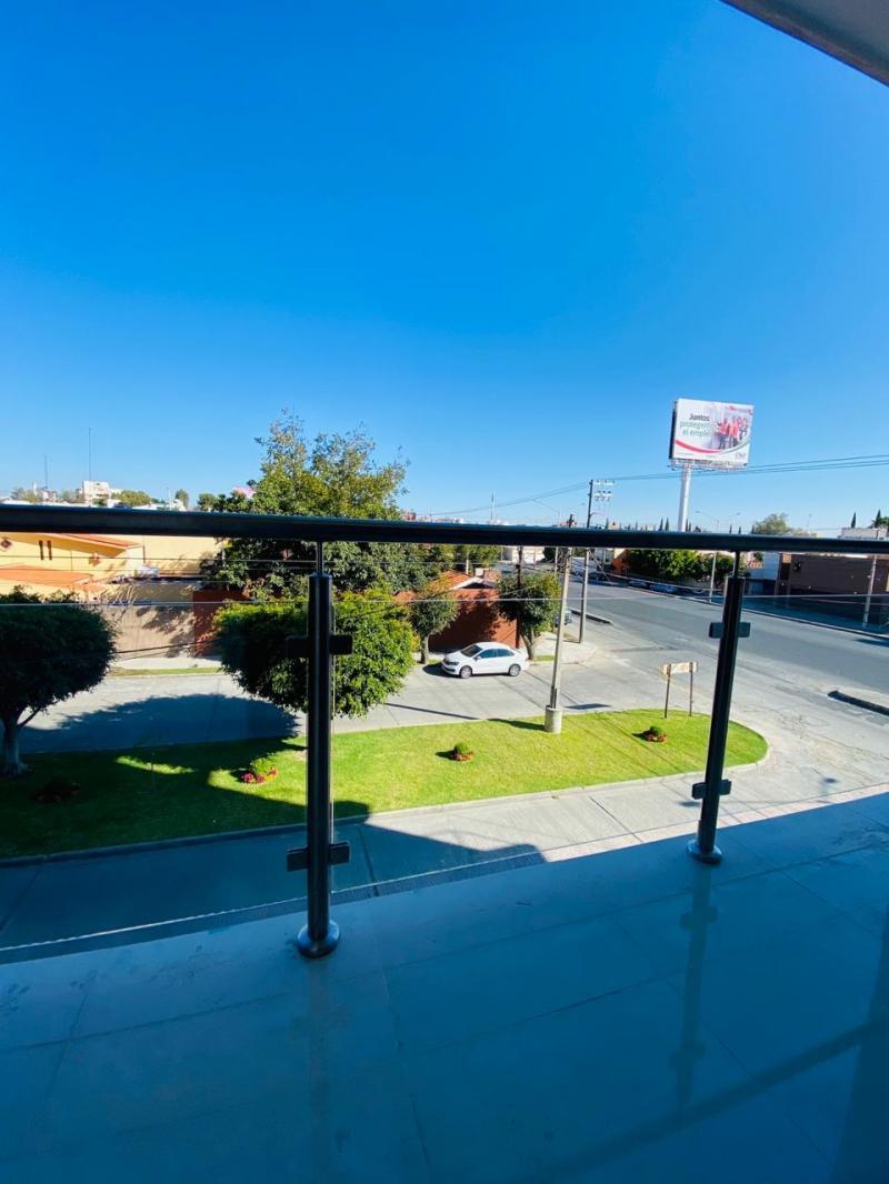Renta de Departamento  en San Luis Potosi en CUMBRES