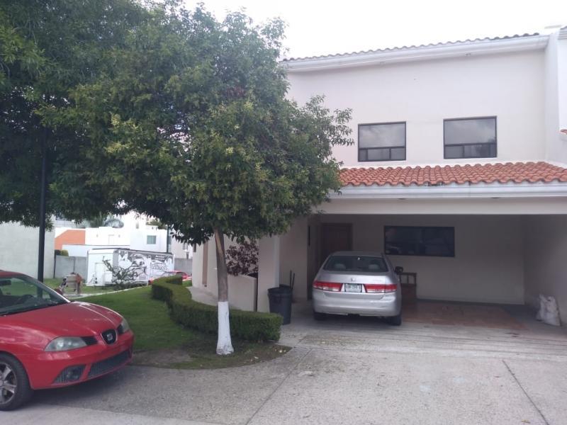 Renta de Casa  en San Luis Potosi en VILLANTIGUA