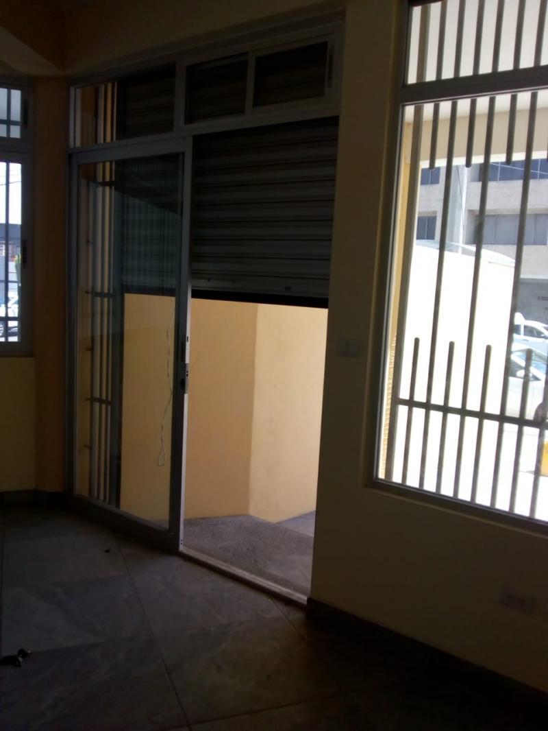 Renta de Local  en San Luis Potosi en (OFI) BUROCRATA