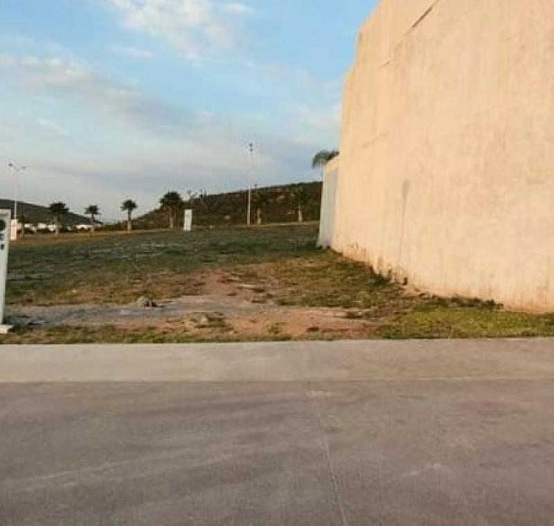Venta de Terreno  en San Luis Potosi en LA VISTA RESIDENCIAL