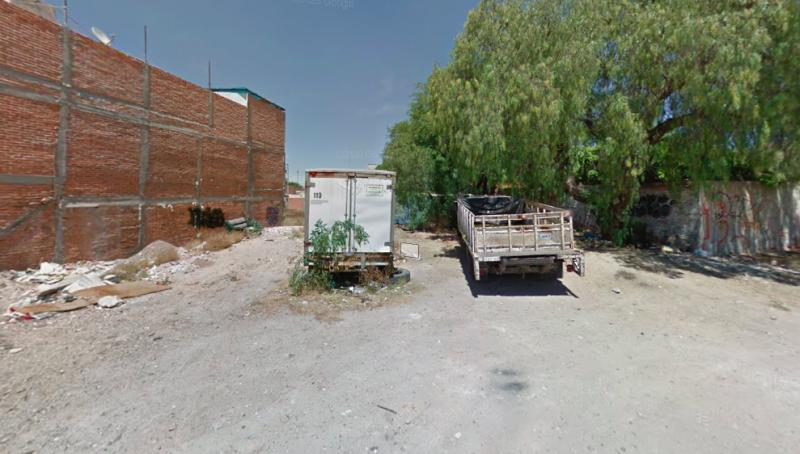 Venta de Terreno  en San Luis Potosi en SAN JORGE