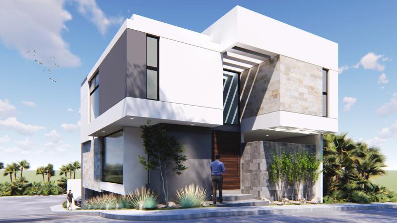 Venta de Casa  en San Luis Potosi en LOMAS DE CHAPULTEPEC