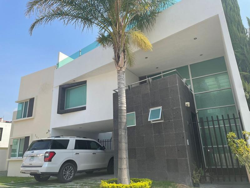 Venta de Casa  en San Luis Potosi en FRACCIONAMIENTO MIRAVALLE