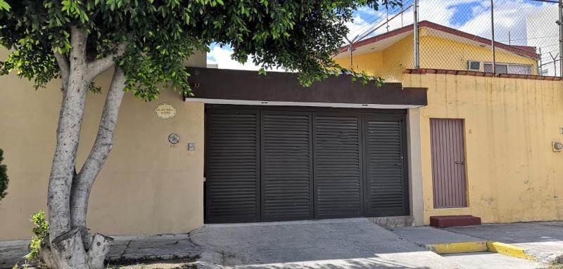 Renta de Casa  en San Luis Potosi en LOMAS 1a SECCION