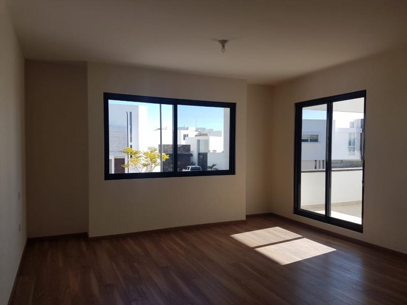 Renta de Casa  en San Luis Potosi en ALTO LAGO