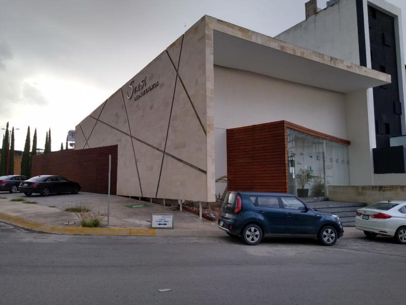 Renta de Local  en San Luis Potosi en LOMAS DEL TEC