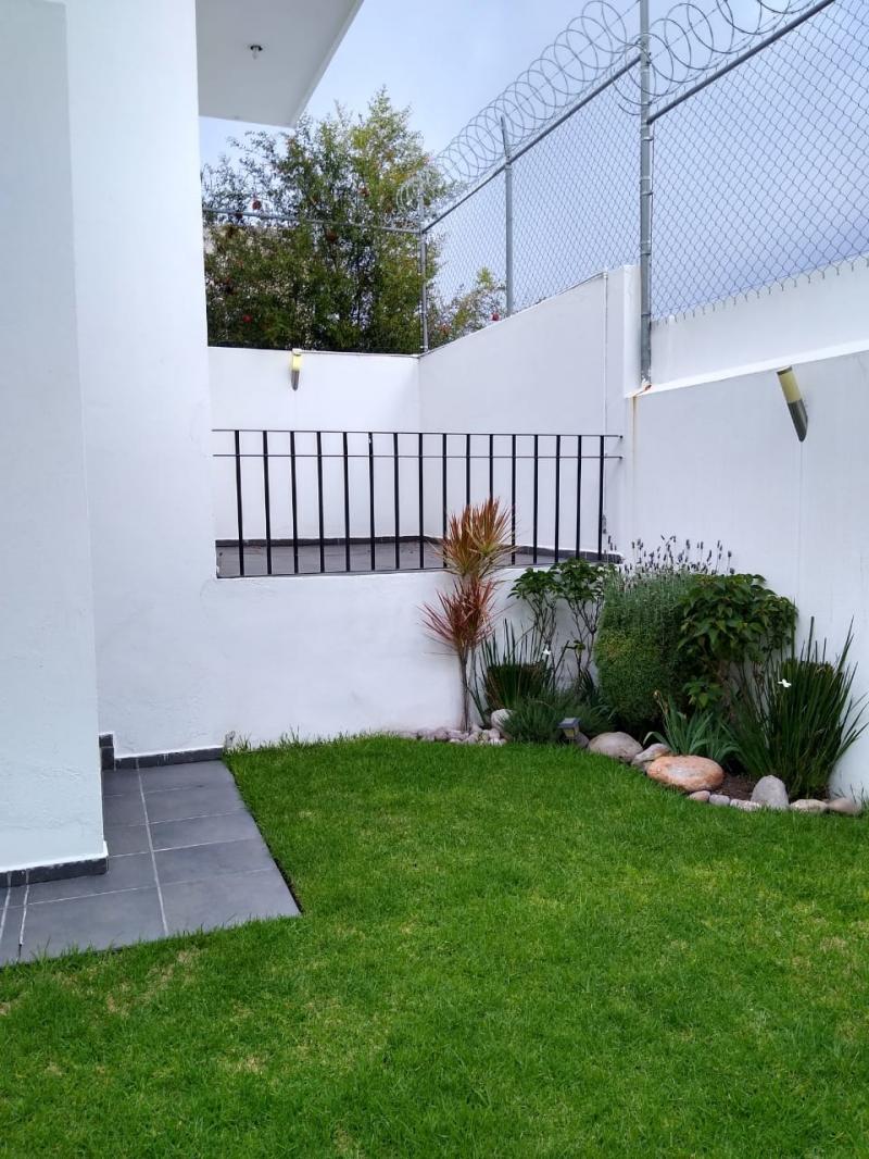 Renta de Casa  en San Luis Potosi en LOMAS DEL TEC