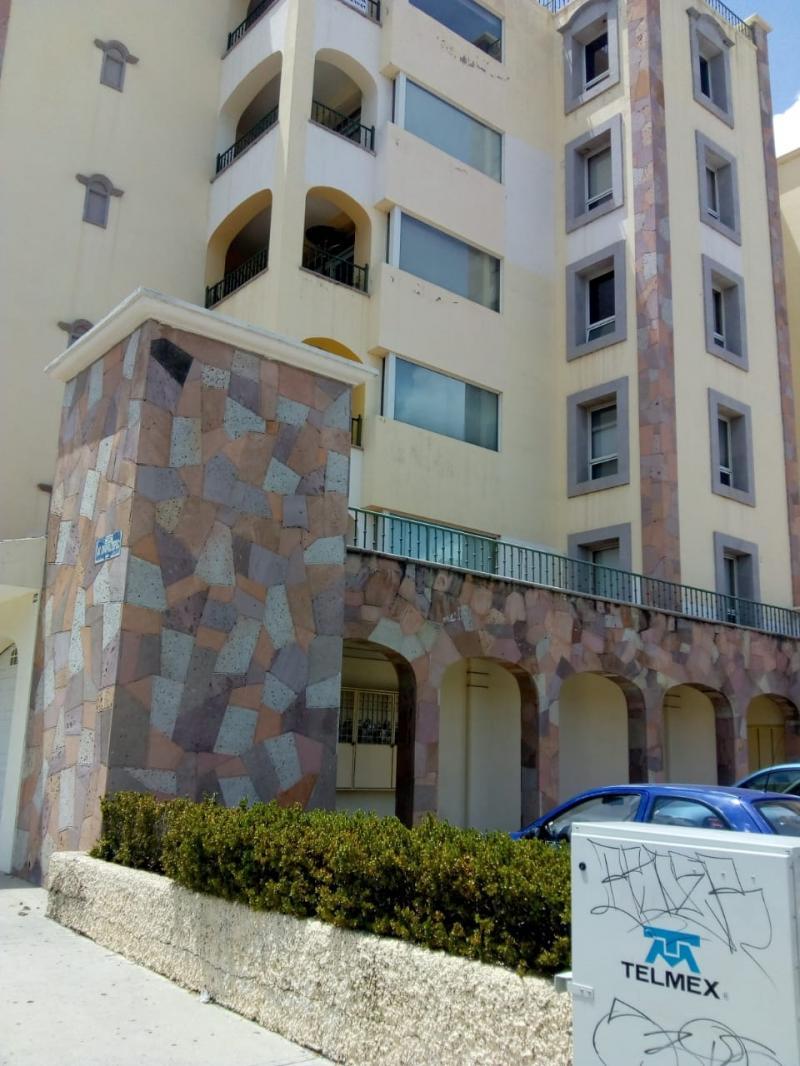 Renta de Departamento  en San Luis Potosi en COLINAS DEL PARQUE