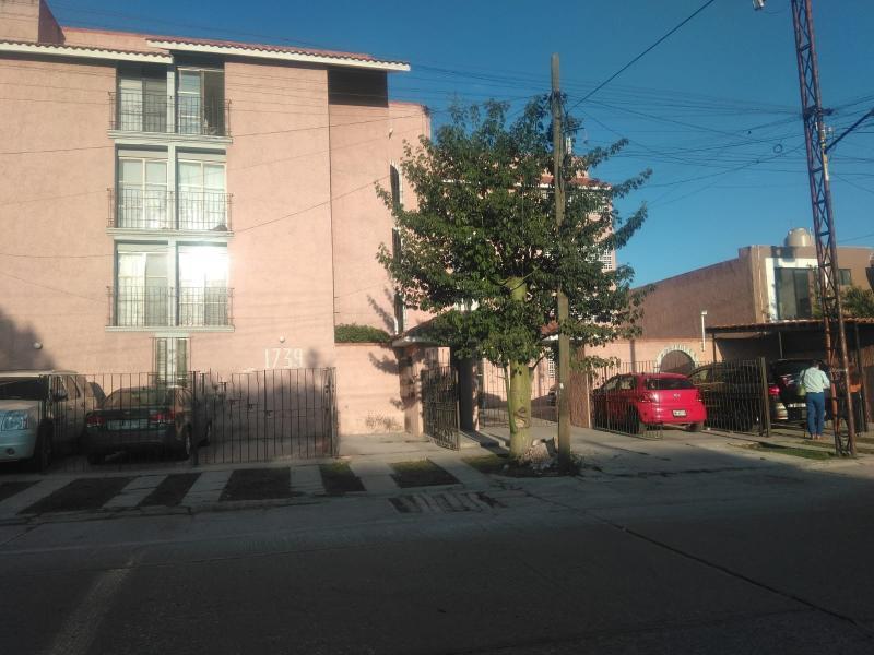 Renta de Departamento  en San Luis Potosi en BALCONES DEL VALLE