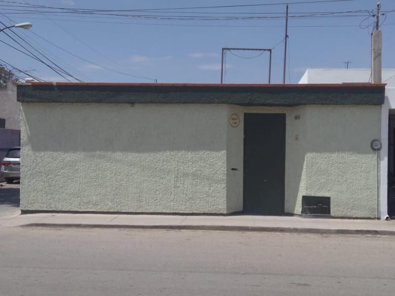 Renta de Casa  en San Luis Potosi en INDUSTRIAL AVIACION