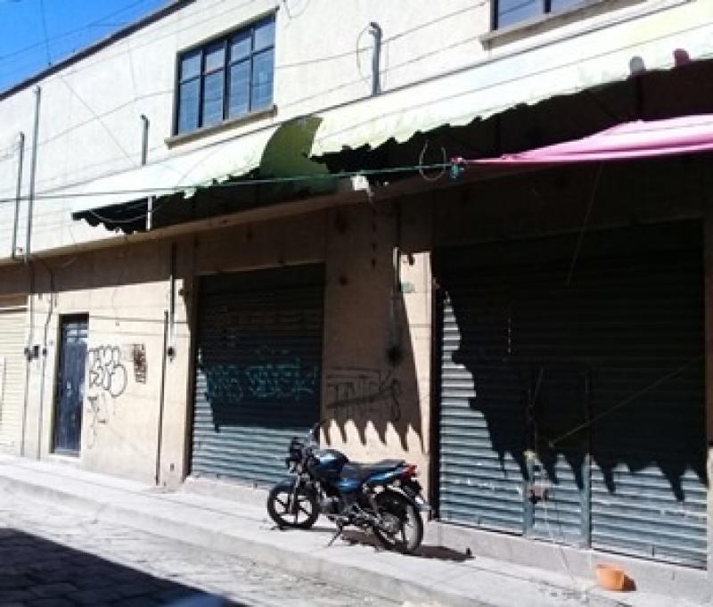 Renta de Local  en San Luis Potosi en ZONA CENTRO