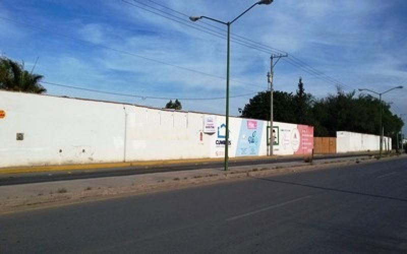 Venta de Terreno  en San Luis Potosi en VILLA DE POZOS