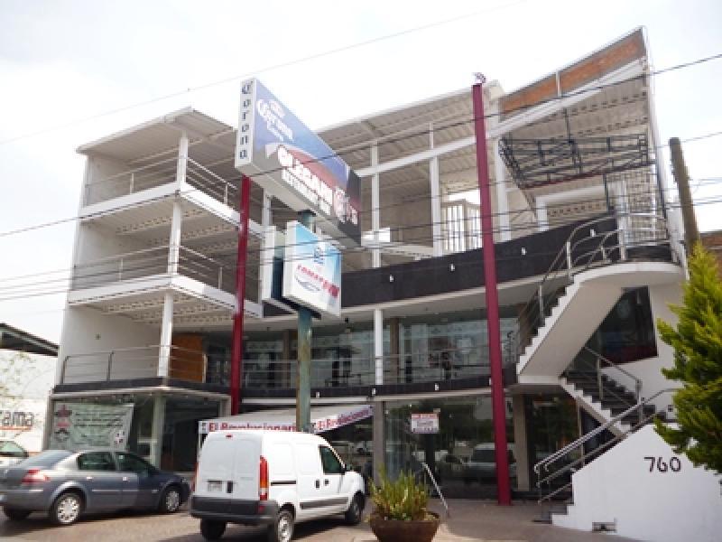 Renta de Local  en San Luis Potosi en LOMAS 4a SECCION