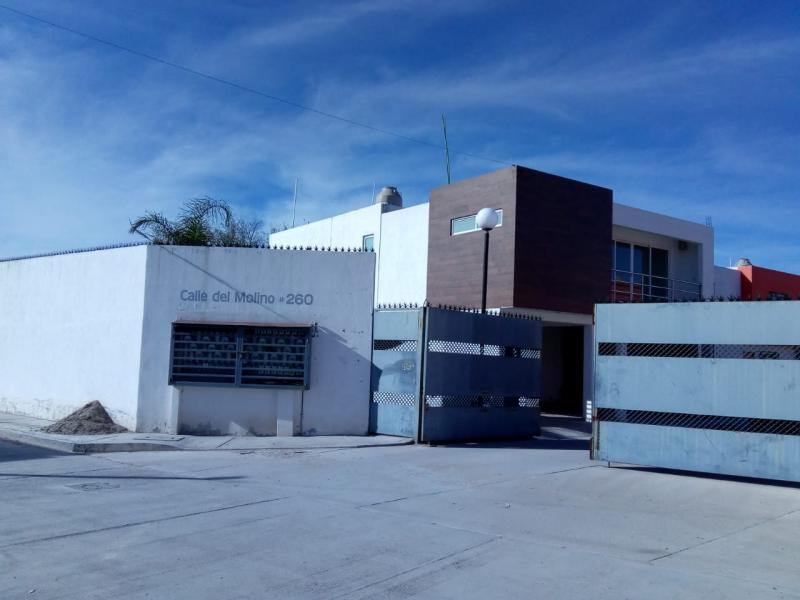 Renta de Casa  en San Luis Potosi en PRIVADA DEL MOLINO