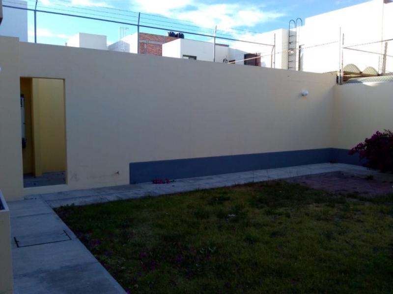 Renta de Casa  en San Luis Potosi en FRACC. LAS HACIENDAS