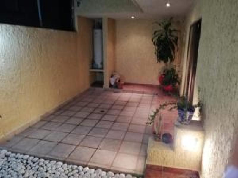 Renta de Casa  en San Luis Potosi en RINCONADA DE LOS ANDES