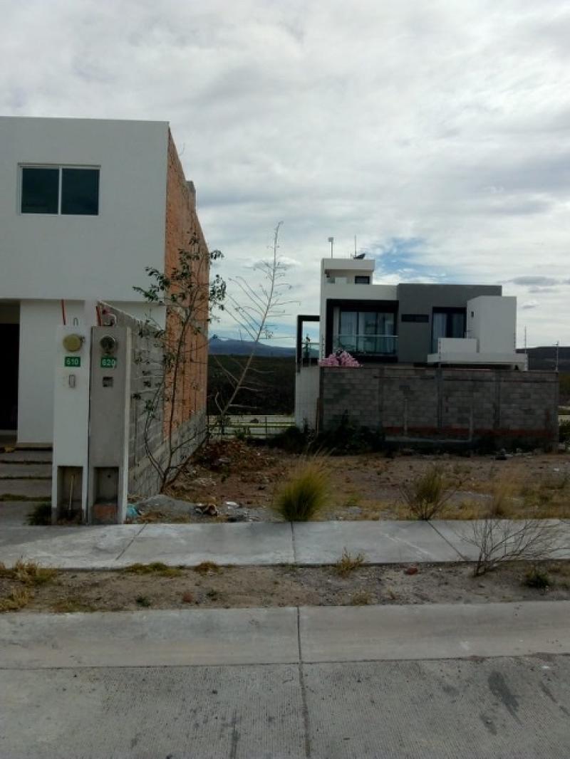 Venta de Terreno  en San Luis Potosi en VILLAMAGNA