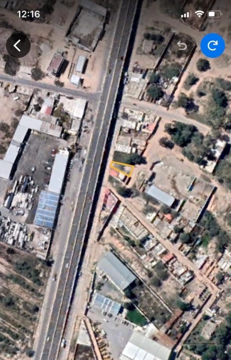 Venta de Terreno  en San Luis Potosi en LA ANGOSTURA
