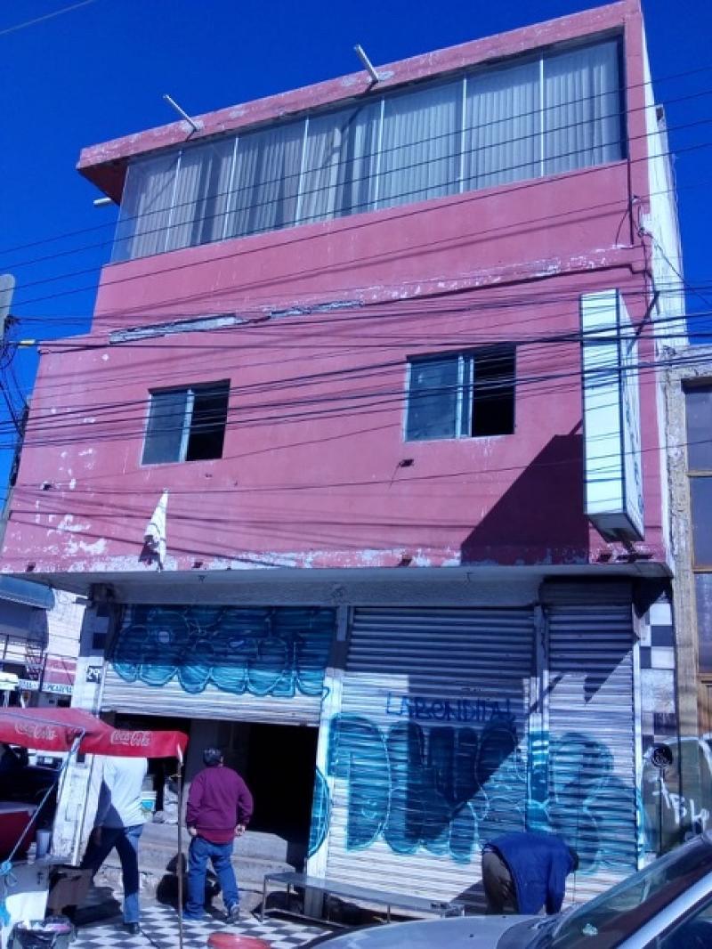 Venta de Edificio  en San Luis Potosi en EL PASEO