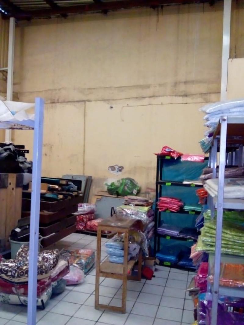 Renta de Bodega  en San Luis Potosi en CENTRO