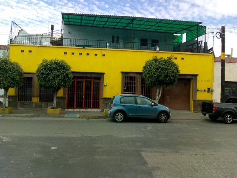 Renta de Local  en San Luis Potosi en CENTRO