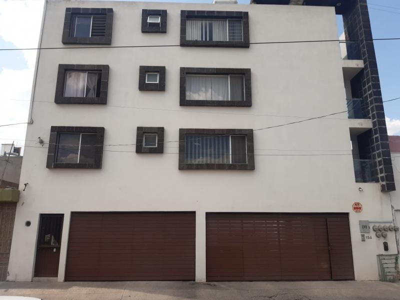 Venta de Departamento  en San Luis Potosi en FRACCIONAMIENTO DEL RIO