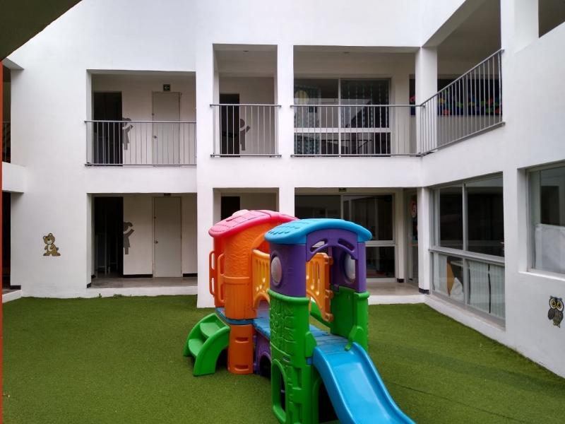Renta de Edificio  en San Luis Potosi en LOMAS DEL TEC