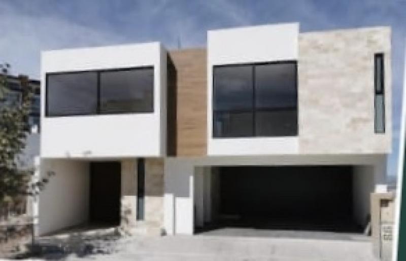 Venta de Casa  en San Luis Potosi en FRACCIONAMIENTO VILLANDARES
