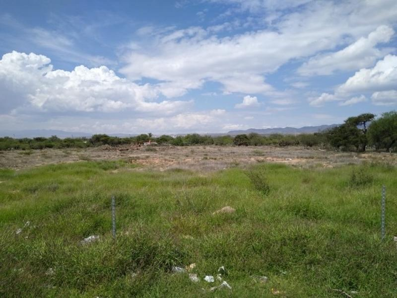 Venta de Terreno  en San Luis Potosi en MEXQUITIC DE CARMONA