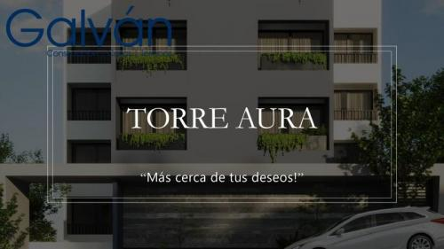 TORRE AURA EN VILLAMAGNA
