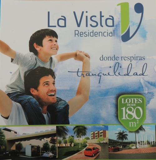 La Vista Residencial (Privado)